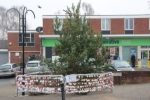 The Bagshot Square tree