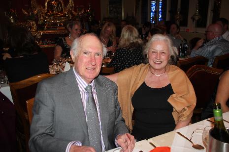 Peter & Janet Stocken