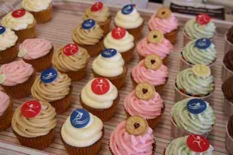 Olympic Cakes