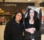 Cheryl & Miranda