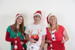 Elfs from Surrey Young Carers