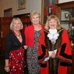 Irene Bothomley-Inge Sharpe-Mayor