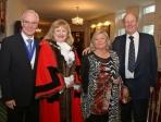 Consort-Mayor-Lyn Hall - CC Chris Pitt
