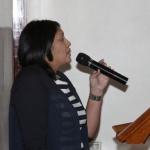 LMF speech begins- Cheryl D'Cruz