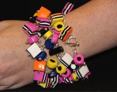 All-Sorts Bracelet