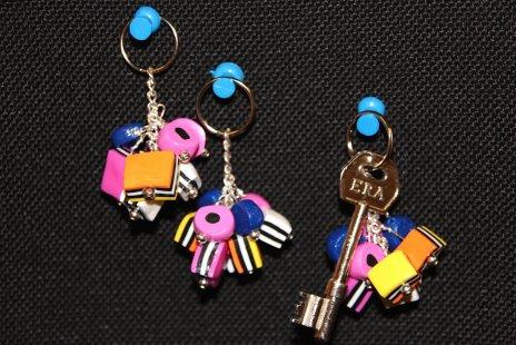 All-Sorts  key rings