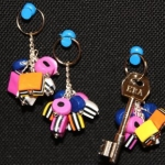 All-Sorts  key rings