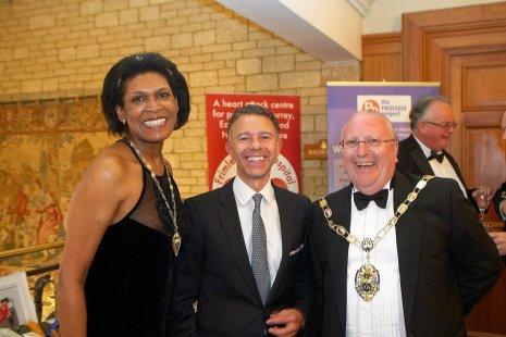 Mayors Ball at Pennyhill Park