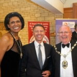 Mayors Ball at Pennyhill Park