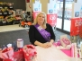 Valentine\'s Day at Sainsbury\'s Farnborough 2013