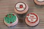 Last few Cupcakes