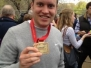 Will's London Marathon 2012
