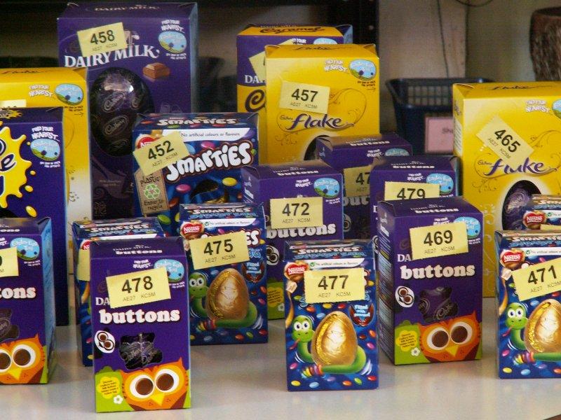 Easter feast sainsburys farnborough lisa may foundation easter feast sainsburys farnborough negle Choice Image