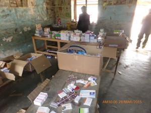 Boots Pharmacy Nepal Style!
